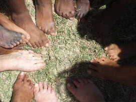 circle of Pequenos